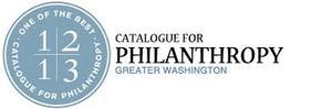 Cataloque for Philanthropy