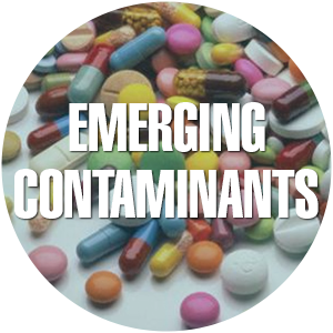 emerging contaminants