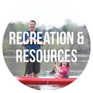 recreation and resources