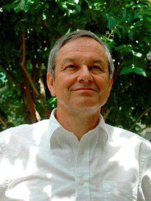 Brent Blackwelder