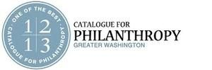 Catalogue for Philanthropy Greater Washington