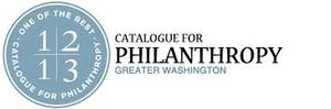 Cataloque for Philanthropy