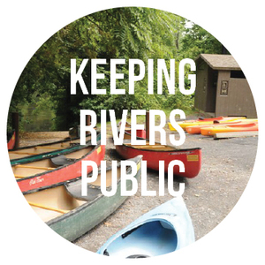 keeping rivers public