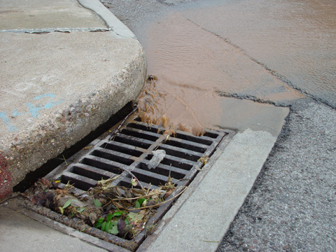 Maryland S Municipal Separate Storm Sewer System Ms4
