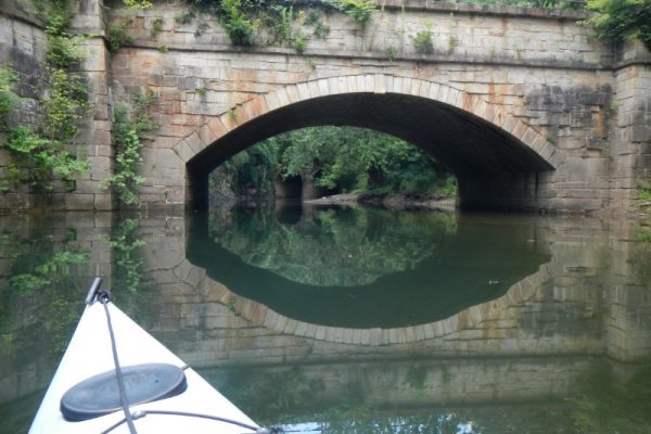 The Paw Paw camping trip includes an optional National Park Service tour of the C & O Canal.