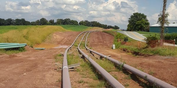 Potomac Pipeline Eastern Panhandle Expansion Project