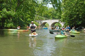RiverPalooza Antietam