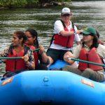 RioPalooza - Rafting