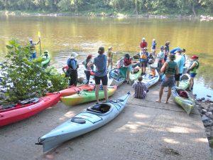 RiverPalooza - Paw Paw Bend