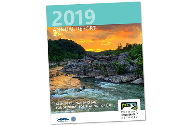 PRKN 2019 Annual Report