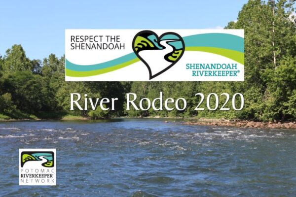 River Rodeo 2020