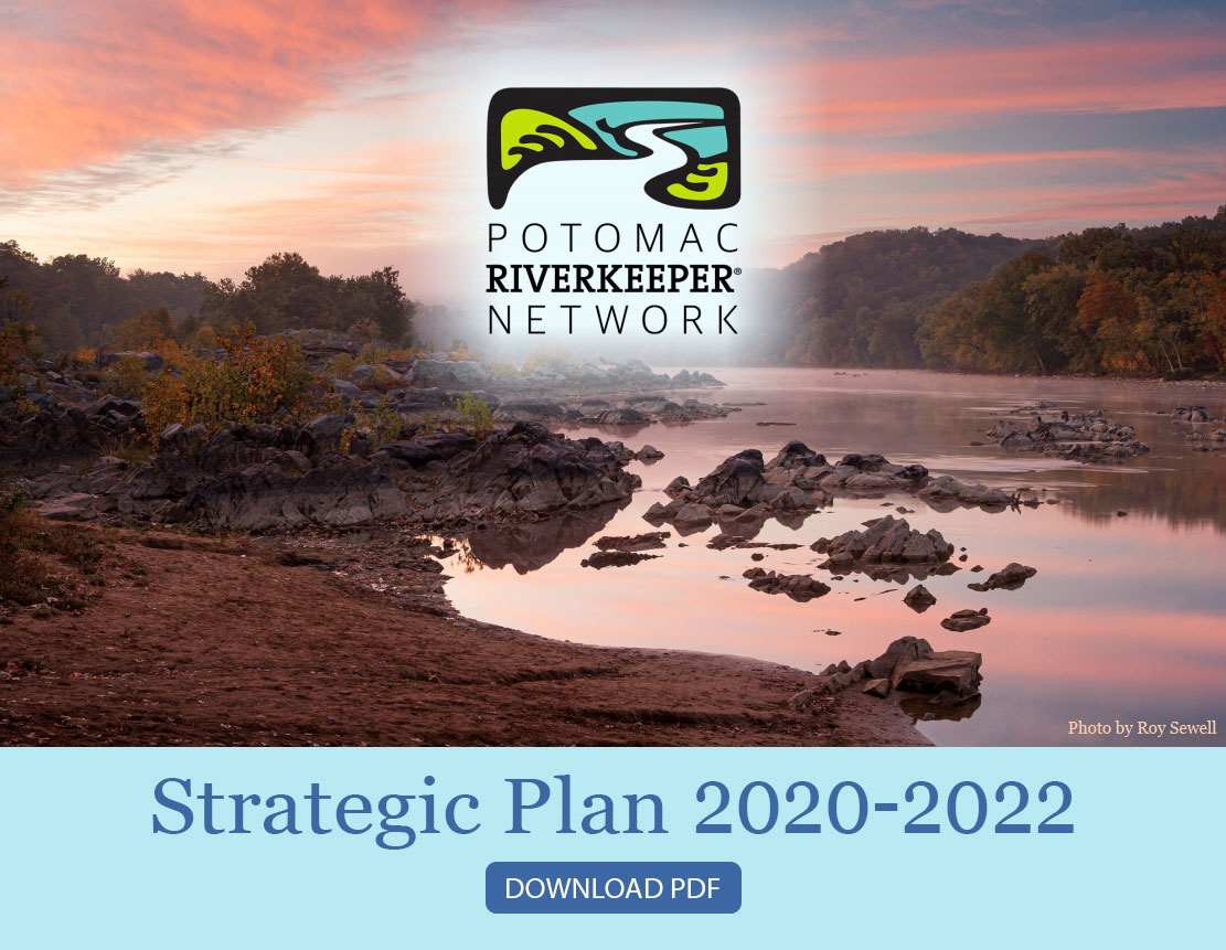 PRKN Strategic Plan 2020-2022