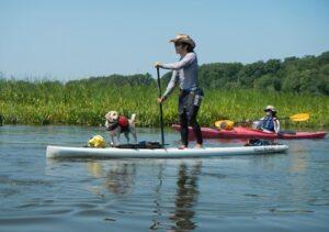 RiverPalooza American Indian Paddle 3