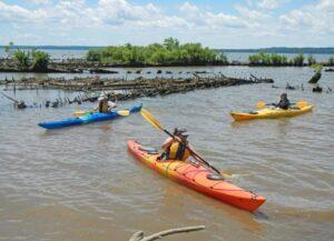RiverPalooza Mallows Bay Ghost Fleet 2