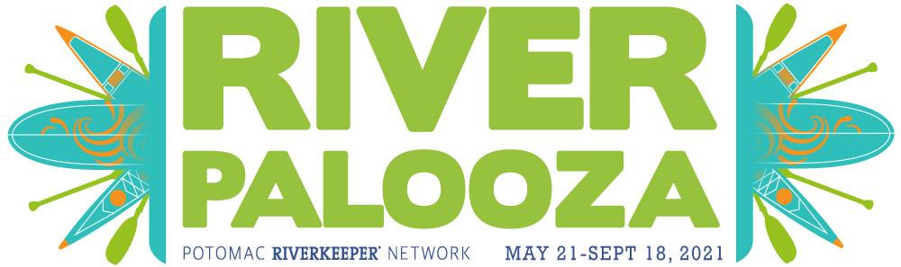 RiverPalooza May 21-Sept 18, 2021