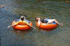 Riverpalooza Harpers Ferry Tubing 2