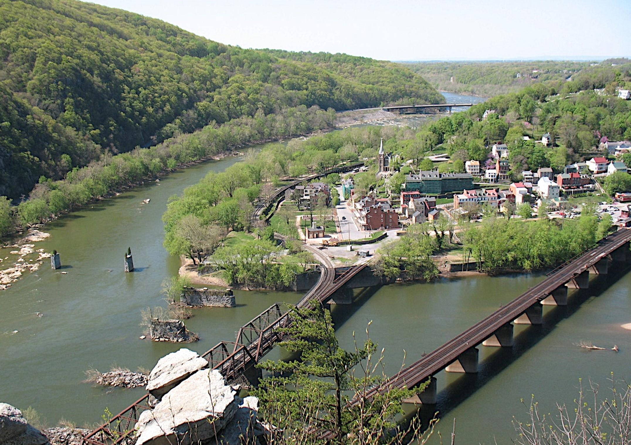 Riverpalooza Harpers Ferry Tubing