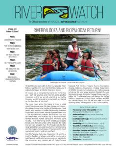 RiverWatch Spring 2021